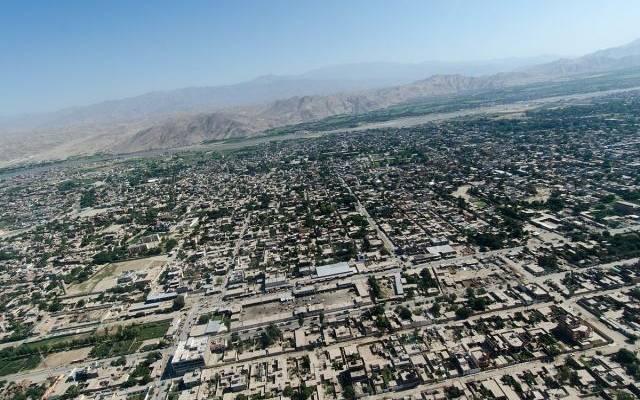 ИГ* взяло на себя ответственность за теракты в афганском Джелалабаде