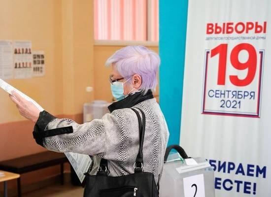 Москва голосует: заключительный день на выборах трех уровней