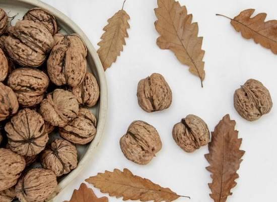 Назван лучший орех для борьбы с воспалением