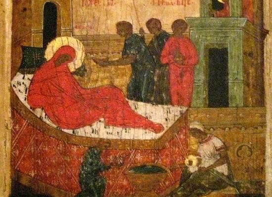 Рождество Пресвятой Богородицы: что запрещено делать 21 сентября