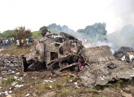 В участившихся авиакатастрофах увидели системный сбой: уровень специалистов снизился