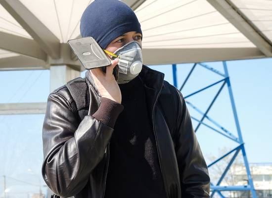 В Самарской области ввели QR-коды для посещения общественных мест