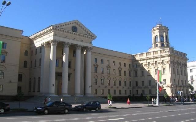 В Минске сотрудник КГБ погиб при проведении антитеррористической операции