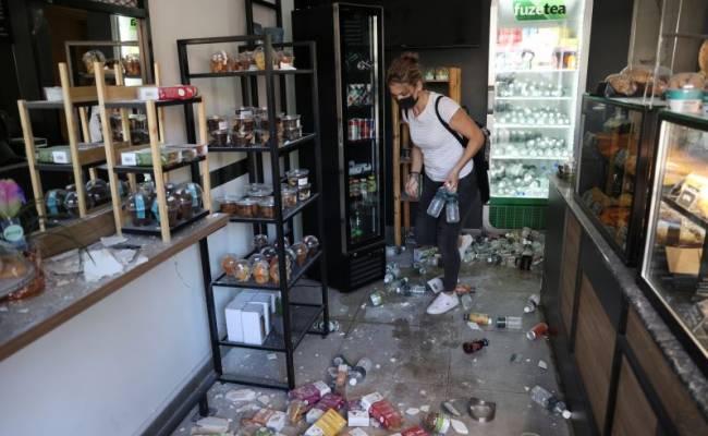 На Камчатке зафиксировано землетрясение магнитудой 4,5