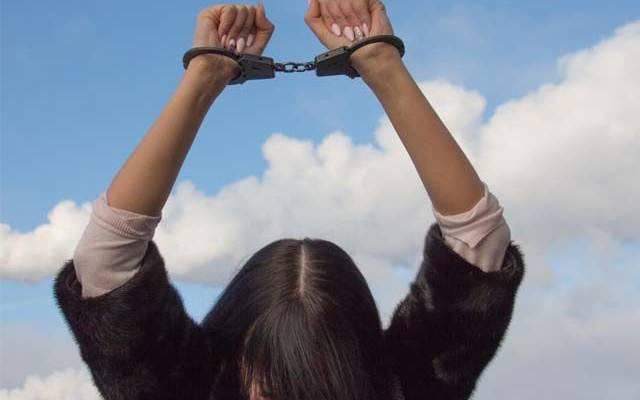 В Белоруссии задержали супругу мужчины, застрелившего сотрудника КГБ