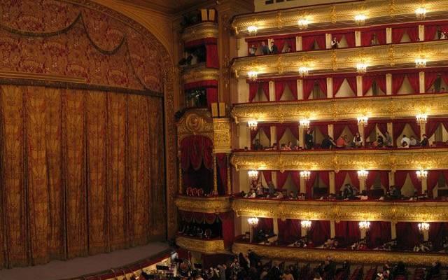 Зрительница рассказала о моменте гибели артиста на сцене Большого театра