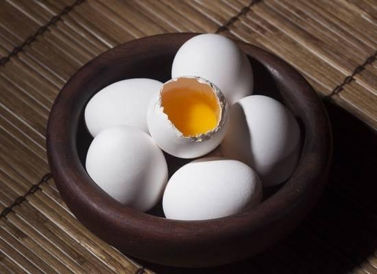 Выявлена страшная опасность чрезмерного употребления яиц для мужчин