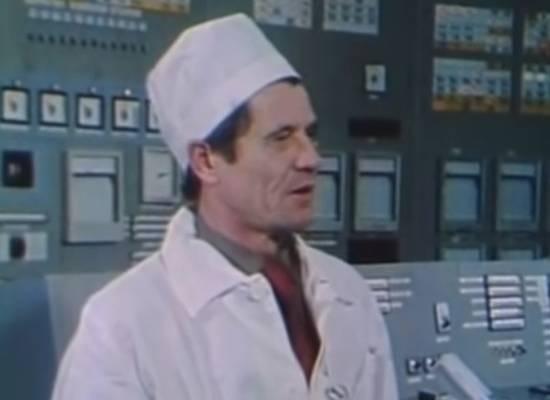 Директор Чернобыльской АЭС Брюханов умер не реабилитированным: ответил за всех