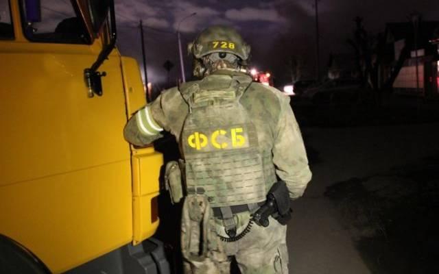 ФСБ вычислила студента, который хотел устроить теракт в курганском вузе