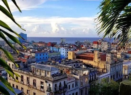 На Кубе отменят обязательный ПЦР-тест для иностранных туристов