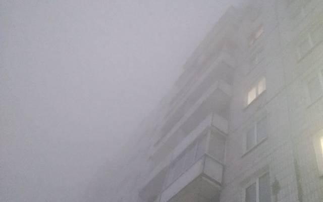 В Екатеринбурге концентрация вредных веществ превысила норму в два раза