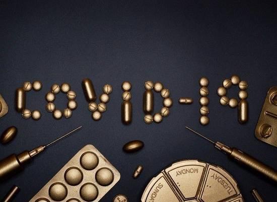 В Госдуме предложили сделать бесплатным экспресс-тестирование от COVID-19